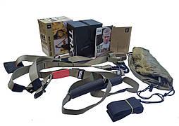 Петли подвесные для функционального тренинга TRX TACTICAL 4