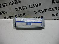 Подушка безопасности пасажира Nissan Navara 2005-2010 Б/У
