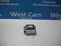 Блок управления Airbag Fiat Panda 2003-2012 Б/У