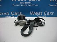 Ремень безопасности передний левый Hyundai i30 2007-2012 Б/У