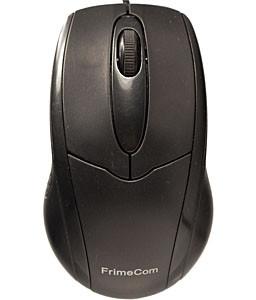 Мышь FrimeCom FC-RX839 USB BLACK