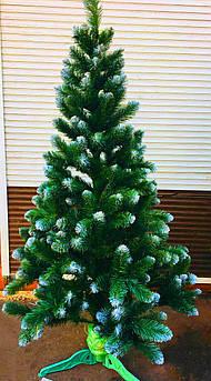 """Новогодняя искусственная елка """"Королева"""" 2,2м"""