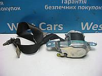 Ремень безопасности передний правый с пиропатроном Nissan Pathfinder 2005-2014 Б/У
