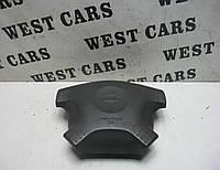 Подушка безопасности в руль Nissan Patrol 1997-2004 Б/У