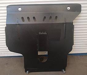 Защита ZAZ Forza (двс+кпп) (Щит) Двигателя картера подона