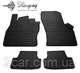 Коврики в салон Stingray для Audi A3 2012-