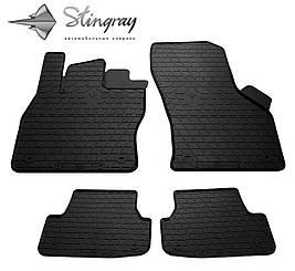 Коврики в салон Audi A3 2012- Stingray.