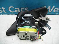 Ремень безопасности передний левый Toyota Auris 2006-2012 Б/У