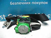 Ремень безопасности передний правый Toyota Auris 2006-2012 Б/У
