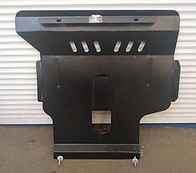 Защита ZAZ Форза (2011>) (двс+кпп) (Щит) Двигателя картера подона