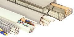Материалы и системы для прокладки кабеля