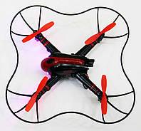 Квадрокоптер дрон Dragonfly 403 / 407 + пульт управления (радиоуправляемая игрушка для детей и взрослых)