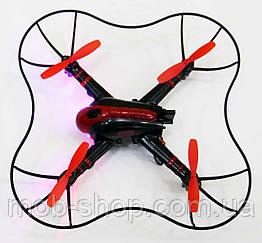 Квадрокоптер дрон Dragonfly 403 / 407 + пульт управления