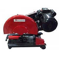 Отрезная машина Vulkan BNMG 8006 ( 3 кВт, 380 В)