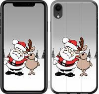 """Чехол на iPhone XR Новогодний 10 """"4623c-1560-328"""""""