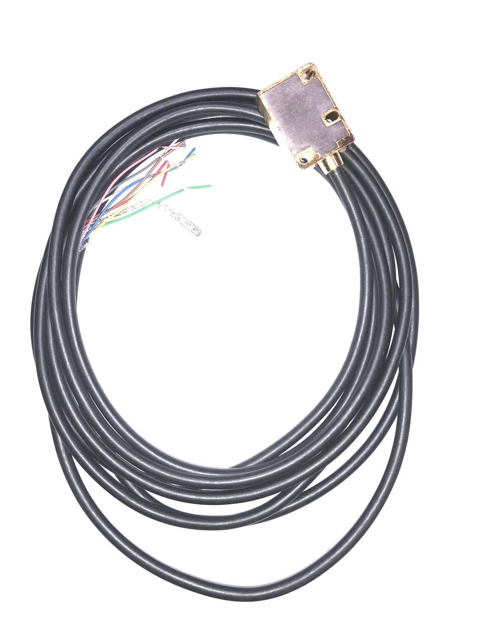 Считывающая головка МR-500C-3T15