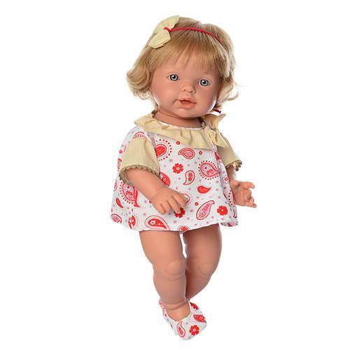 Кукла мягконабивная D`Nenes Подружка 34332