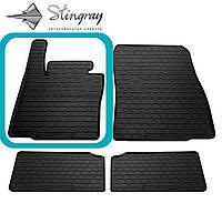 MINI Countryman (R60) 2010- Водительский коврик Черный в салон