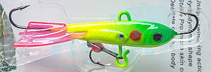 Балансир Fishing expert mod.b021 9g col.011