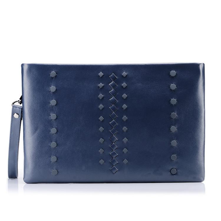 427a8411ee0e Сумка клатч Teemzone S3391 Blue – купить в интернет-магазине ...
