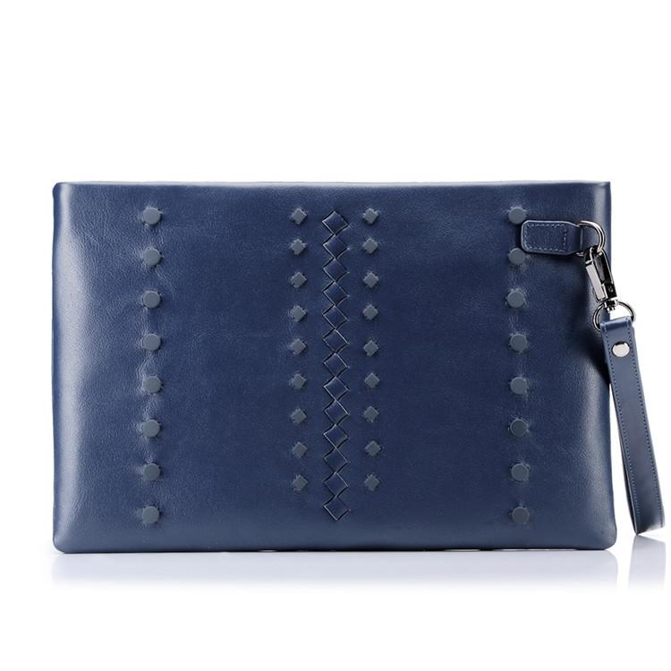 fa4a4eaabb6d Сумка клатч Teemzone S3391 Blue – купить в интернет-магазине ...