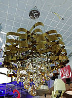 999-Люстра - 6257/400 золото Art Lighting Gallery