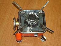 Газовый примус РС-1000 портативный (туристический).
