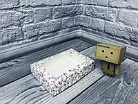 *10 шт* / Коробка для пряников / 100х150х30 мм / печать-Сакура / окно-обычн / лк, фото 1