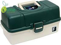 Ящик пластиковый 3-х полочный XL, Fishing Box