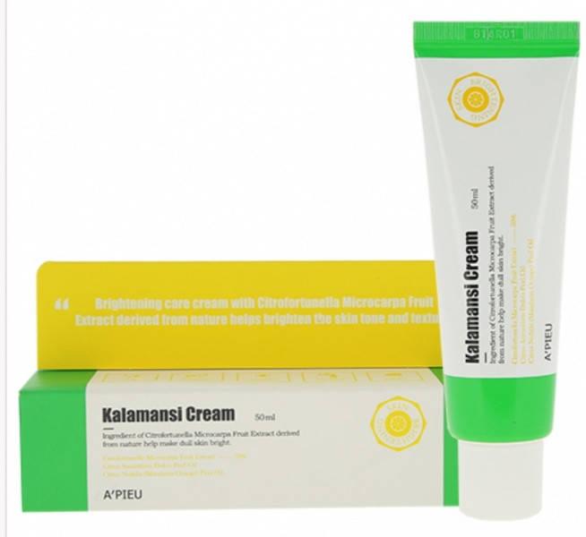 Крем для лица A'pieu Kalamansi Cream, фото 2