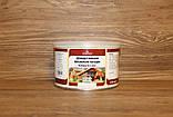 Масляная морилка с воском, палисандр (58), Holzwachs Lasur 375 мл., Borma Wachs, фото 4