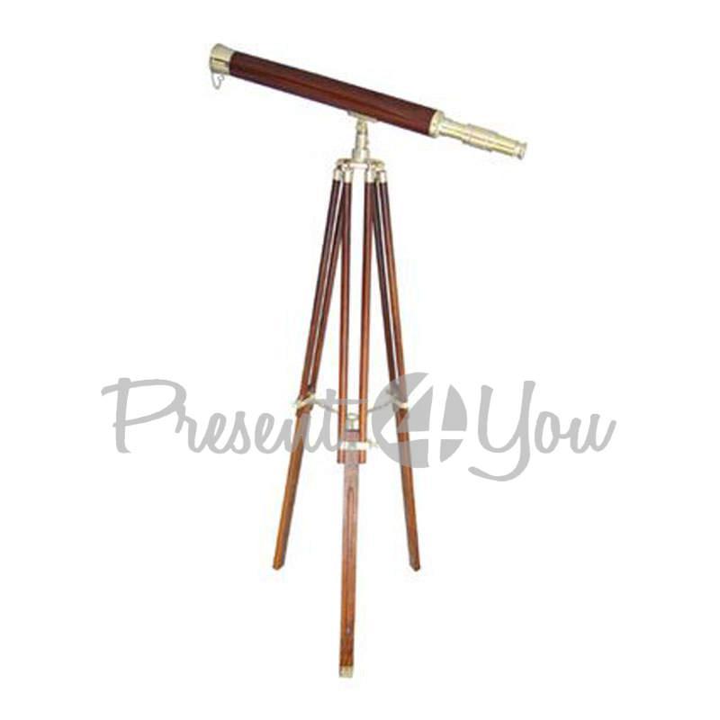 Телескоп на штативе