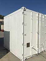 Рефрижераторный контейнер 10 футов Carrier