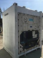 Рефрижераторный контейнер 7 футов Carrier