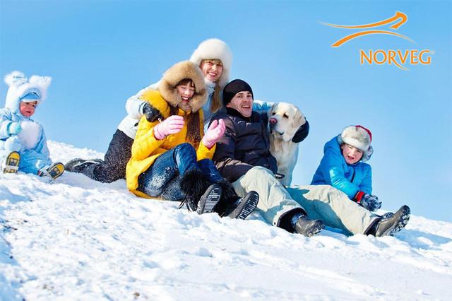 Термобелье для взрослых и детей