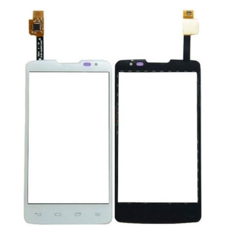Сенсор (Тачскрін) для LG X135 L60i Dual   X145 L60 Dual (Білий) Оригінал Китай