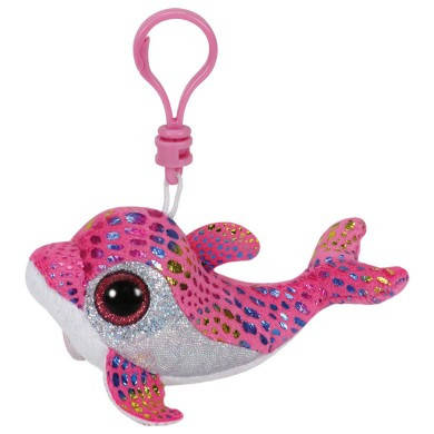 М'яка іграшка дельфін Sparkles, фото 2
