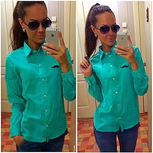 Классическая рубашка, фото 2