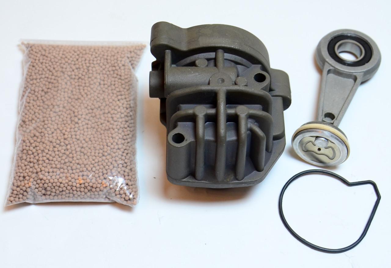 Ремкомплект компрессор пневмоподвески E W212 W218 BMW 5