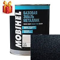 Автокраска Mobihel металлик 606 Млечный Путь1л.