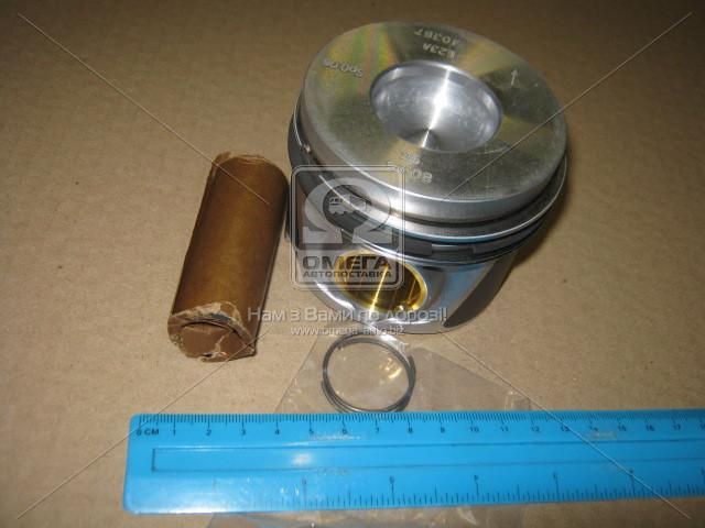 Поршень VAG 81.01 BLB/BNA/BRD/BRE 2,0 TDI 16V (KS) 40387600