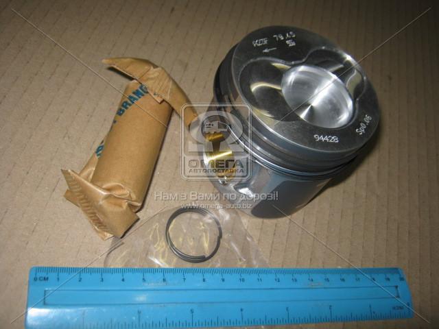 Поршень VAG 79.51 1Z/AFN/AGR/AHF/ALH/AHU/ALE/AEY (3-4цил.) (KS) 94428700