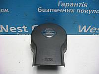 Подушка безопасности в руль Nissan Pathfinder 2005-2014 Б/У