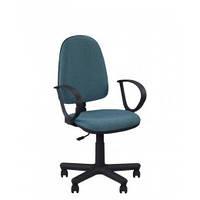 Кресло офисное, кресло компьютерное JUPITER GTP CPT PM60 с механизмом Перманент-контакт цвет обивки С11