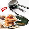 Двухсторонняя сковорода для приготовления блинов и панкейков Ceramic Non Stick Pancake Maker (V-S)
