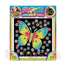 Набір для творчості Sequin Art 60 Метелик SA1325