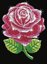Набір для творчості Sequin Art Blue Червона троянда (SA1001)