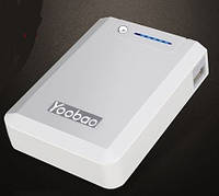 Power Bank, 8800 mAh Magic Box YB-645, white (PBYB645-WT)