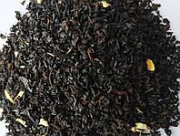 Чорний цейлонський чай з Імбиром Ginger Ceylon 100г