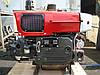 Двигатель ДД195ВЭ 14л.с. 10,3кВт (электростартер)